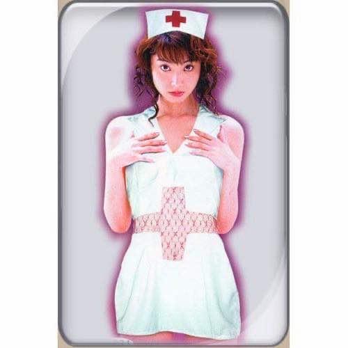俏皮護士服