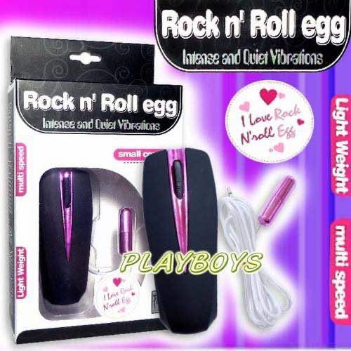 Rockn roll強力超細蛋