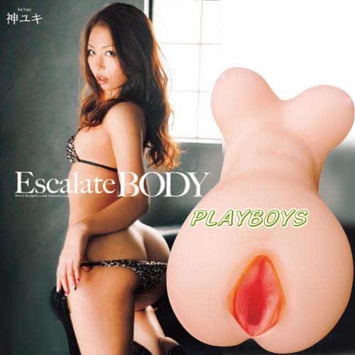 日本EXE-神雪進化BODY
