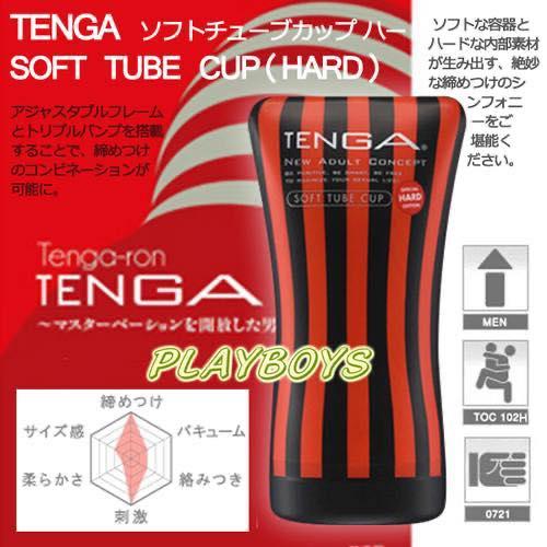 日本TENGA體位型飛機杯(男下女上強力型)