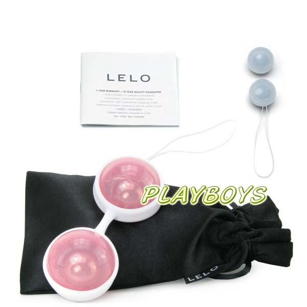 瑞典LELO 聰明球(2代) | 四球組合鍛煉,夾緊你的另一半