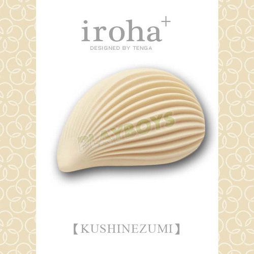 TENGA iroha+KUSHINEZUMI(春日梳)