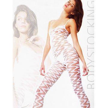 美國MUSIC LEGS《 性感兩截式貓裝-1138 》美國原裝進口高級服飾