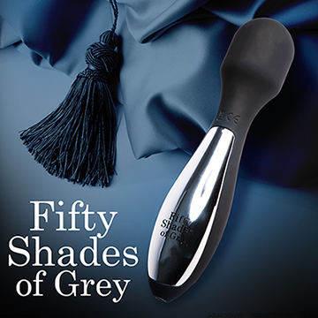 Fifty Shades Of Grey 格雷的五十道陰影 我的天啊 8頻 AV女優按摩棒 USB