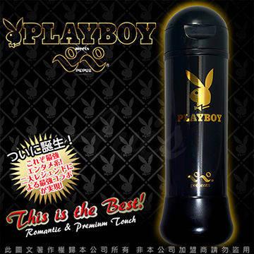 PLAYBOY X PEPE 極品潤滑液 360ml