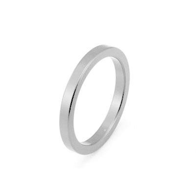 太空鋁延時環-屌環(5公分)銀色