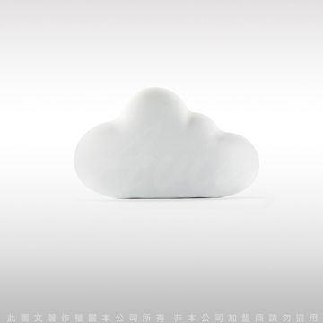 春風TryFun-天然系列 在雲端女用按摩器 白