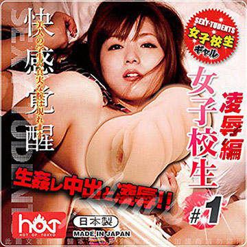 日本HOT 女子校生 快感覺醒自慰套 贈淫臭潤滑液100ml(凌辱篇-1)
