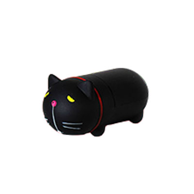 可愛動物療癒系動物跳蛋-黑貓