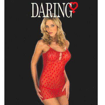 DARING《頂級性感連身睡衣 -#32204503 》美國原裝進口高級服飾