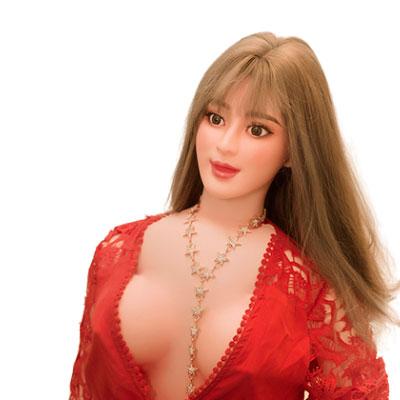 凱莉 充氣娃娃 | 櫻桃小嘴 嬌體欲滴(站姿)
