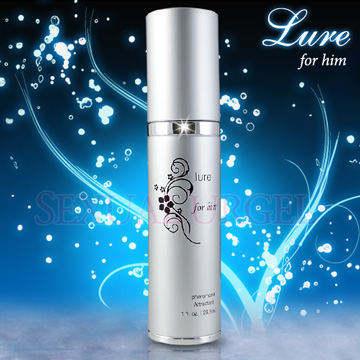 Lure-男士頂級費洛蒙香水