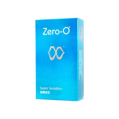 Zero-O(新超觸感)