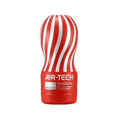 TENGA TECH飛機杯 | 神器的氣流,讓你酣暢淋漓(標準)