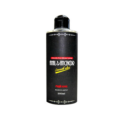 ANAL ANCHOR高黏度矽性後庭潤滑液