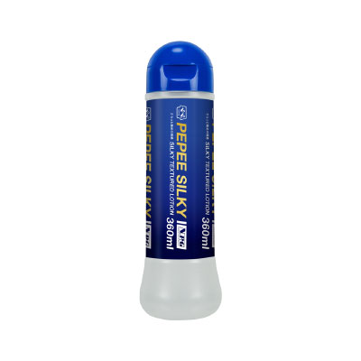 NPG × PEPPE絲柔潤滑液(藍)