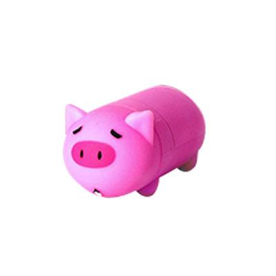 可愛動物療癒系動物跳蛋-粉紅豬