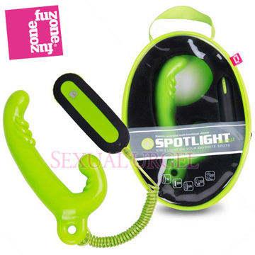 美國Funzone-Spotlight-Heiress 聚光焦點-希爾頓 按摩器