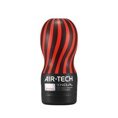 日本TENGA-AIR TECH空壓旋風飛機杯(緊實)