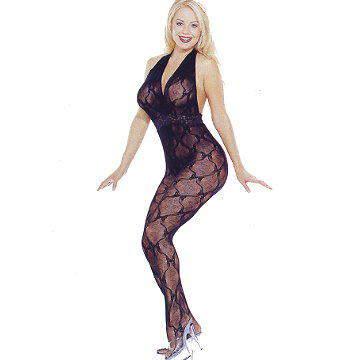 美國MUSIC LEGS《性感連身貓裝 - R10BS93H 》美國原裝進口高級服飾