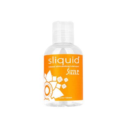 美國Sliquid-冰火之戀絲般潤滑液