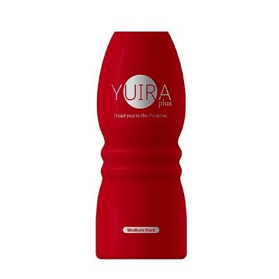 YUIRA plus刺激吸引力-強勁紅