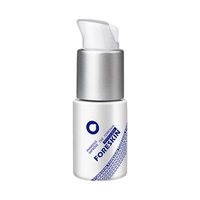 男性包皮凝膠 | 治療包皮 專利產品