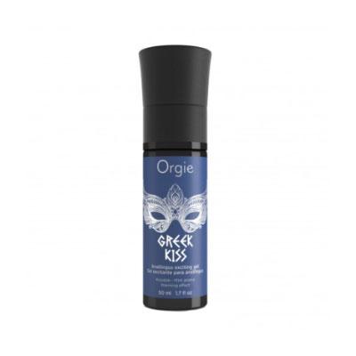 ORGIE 後庭潤滑液 | 薄荷口味 安心舔舐