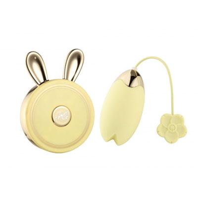 甜蜜萌物遙控跳蛋-蜜糖兔