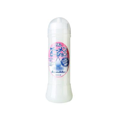 日本NPG-SAMEN優雅仿精液乳液型潤滑(300ml)