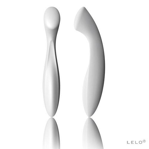 瑞典LELO-ELLA 精密角度直抵G點-白