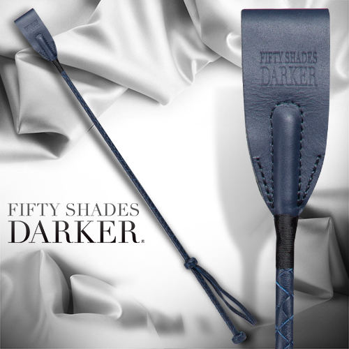 Fifty Shades Darker 格雷的五十道陰影2-束縛 我的女人 拍打刺痛馬鞭