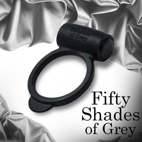 Fifty Shades Of Grey 格雷的五十道陰影 你儂我儂 男用震動環