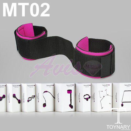 香港Toynary MT02 Ankle Cuffs 特樂爾 SM情趣腳銬