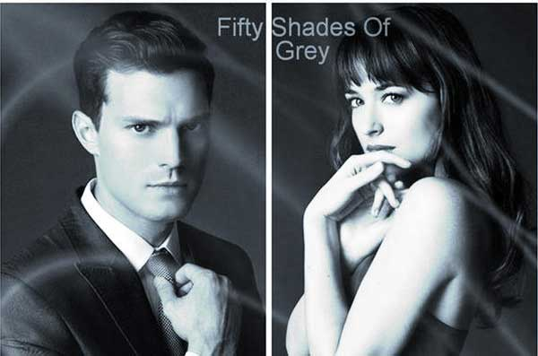 Fifty Shades Of Grey 格雷的五十道陰影 美妙硅膠凱格爾聰明球