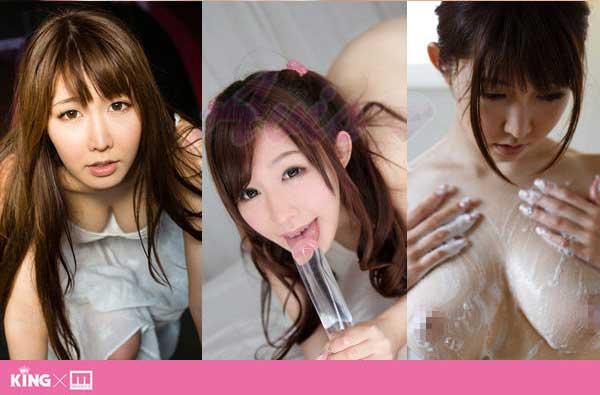 日本EXE 巨乳美少女 木下柚花 妄想實現 吸夾自慰器
