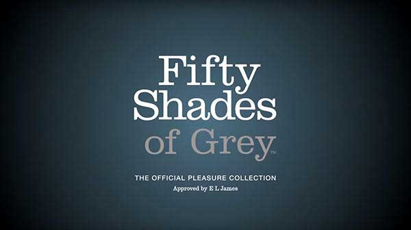 Fifty Shades Of Grey 格雷的五十道陰影 矽膠震動乳頭夾組