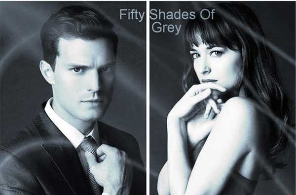 調教刺激神器 | USB 無線遙控跳蛋 | Fifty Shades Of Grey