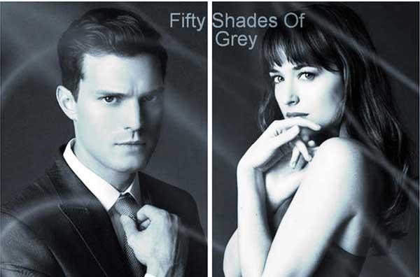 甜蜜的邂逅 | 迷你陰蒂按摩棒 | Fifty Shades Of Grey