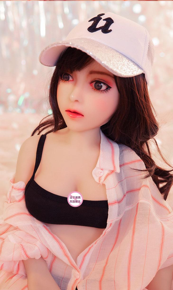 久愛 青春少女款 實體硅膠娃娃
